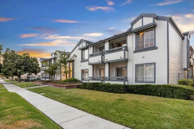 3950 Cleveland Ave #111, San Diego, CA 92103 (#180005370) :: Whissel Realty