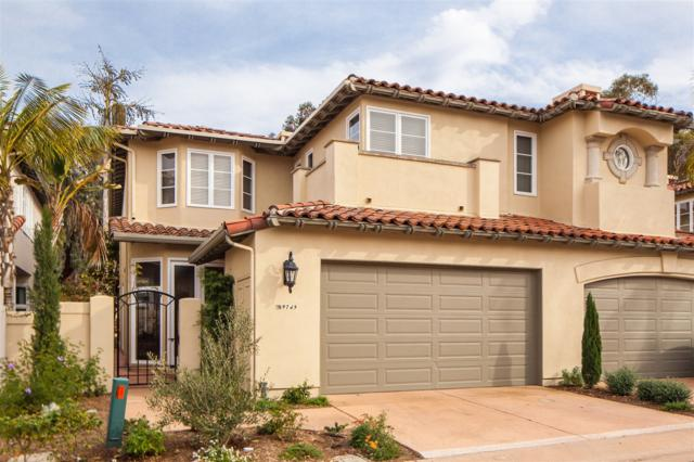 9745 Keeneland Row, La Jolla, CA 92037 (#180005373) :: Bob Kelly Team