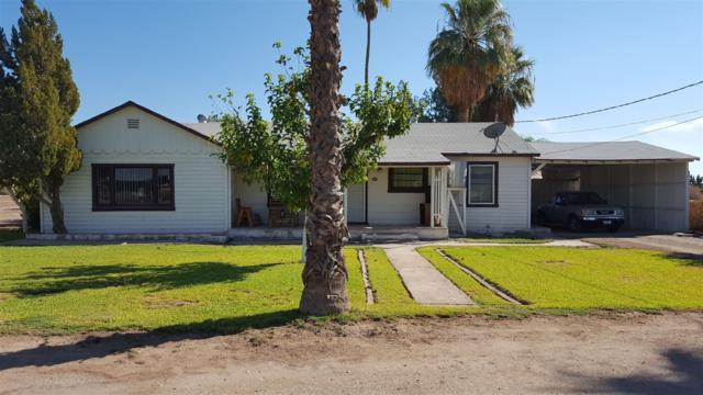 329 E Hwy 80, El Centro, CA 92243 (#180005464) :: The Houston Team | Coastal Premier Properties