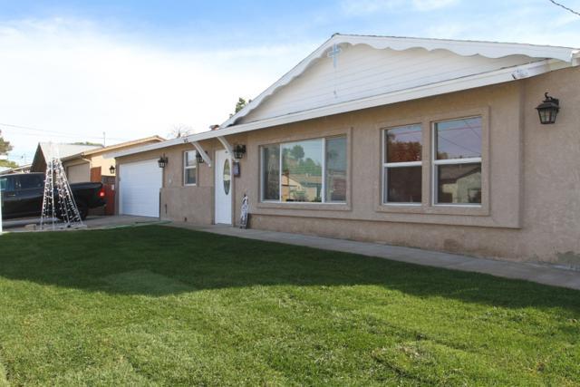 1611 Richandave Ave, El Cajon, CA 92019 (#180005489) :: Neuman & Neuman Real Estate Inc.