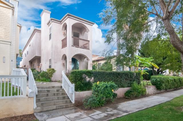 1732 Chalcedony Street, San Diego, CA 92109 (#180005493) :: Neuman & Neuman Real Estate Inc.