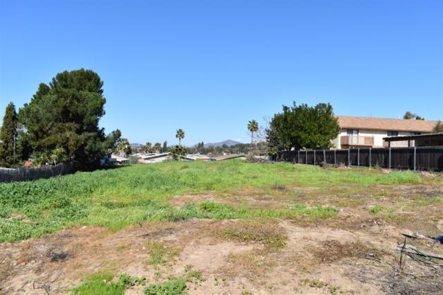 Central Ave #1, Lemon Grove, CA 91945 (#180005496) :: Neuman & Neuman Real Estate Inc.