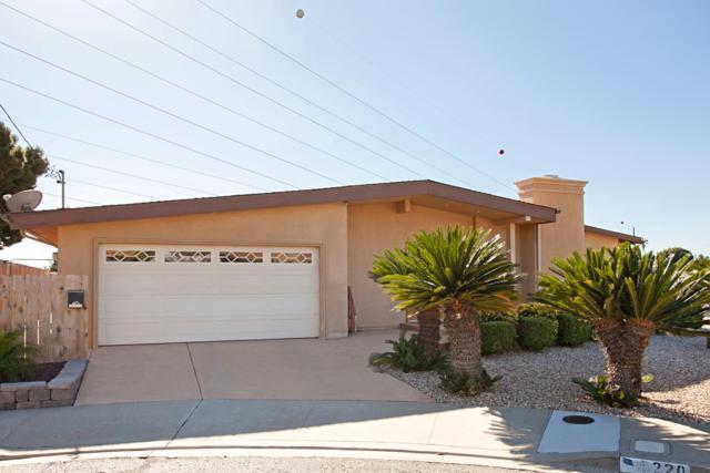 8220 Ron Court, San Diego, CA 92123 (#180005515) :: Ascent Real Estate, Inc.