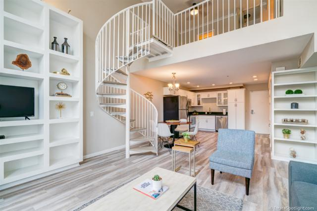 221 Island Avenue #103, San Diego, CA 92101 (#180005554) :: Kim Meeker Realty Group