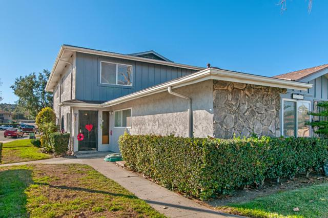 12133 Wintercrest Dr. #3, Lakeside, CA 92040 (#180005564) :: Beachside Realty