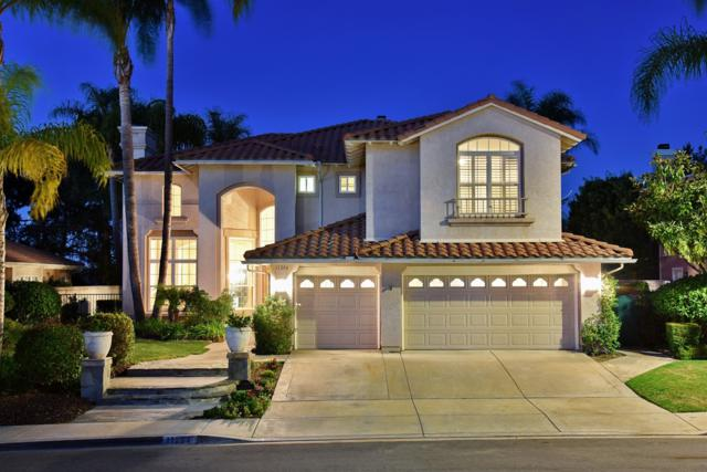 11284 Gatemoore Way, San Diego, CA 92131 (#180005661) :: The Houston Team | Coastal Premier Properties