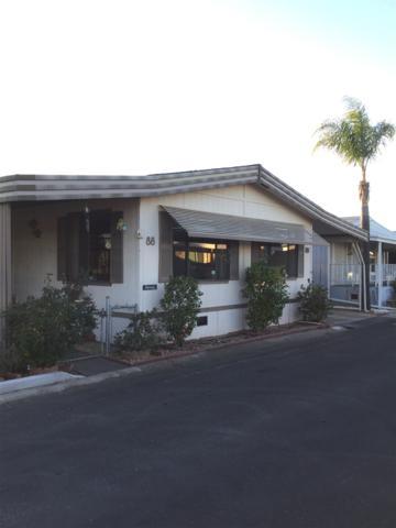 1212 H Street #88, Ramona, CA 92065 (#180005678) :: The Yarbrough Group
