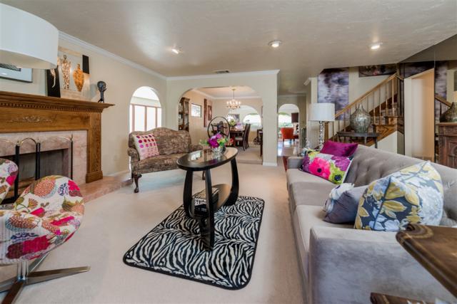1678 Granite Hills Dr, El Cajon, CA 92019 (#180005741) :: Neuman & Neuman Real Estate Inc.