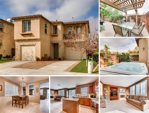 958 Avalon Way, San Marcos, CA 92078 (#180005747) :: The Houston Team   Coastal Premier Properties
