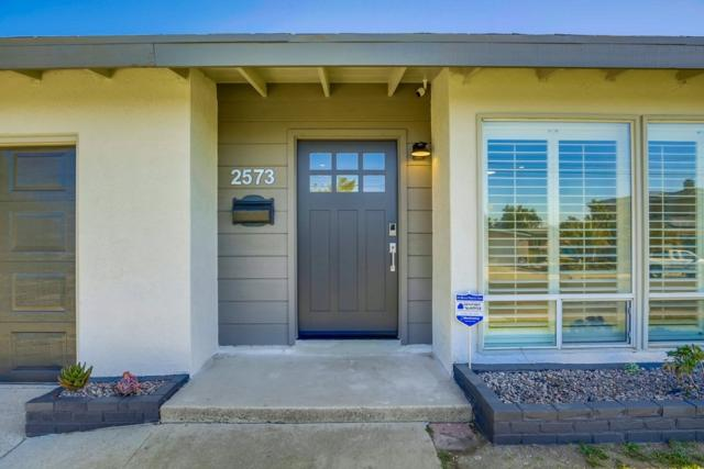 2573 Grandview Street, San Diego, CA 92110 (#180005815) :: Neuman & Neuman Real Estate Inc.
