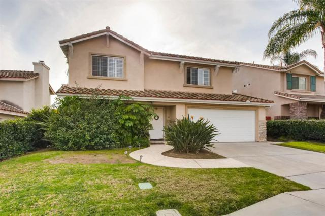 1236 Indian Creek Drive, Chula Vista, CA 91915 (#180005845) :: Neuman & Neuman Real Estate Inc.