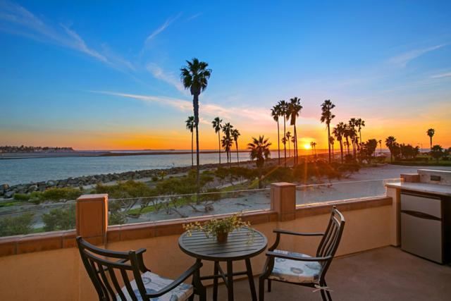 2609/2611 Ocean Front Walk, Pacific Beach, CA 92109 (#180005899) :: Ascent Real Estate, Inc.