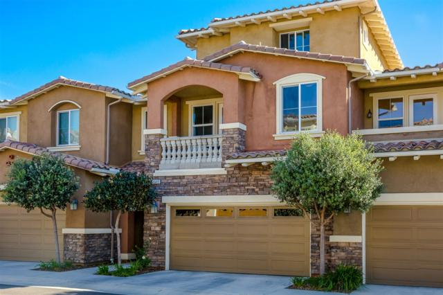 6940 Tourmaline Place, Carlsbad, CA 92009 (#180005918) :: Hometown Realty