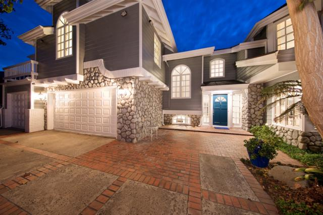 1210 Neptune, Encinitas, CA 92024 (#180005923) :: Neuman & Neuman Real Estate Inc.