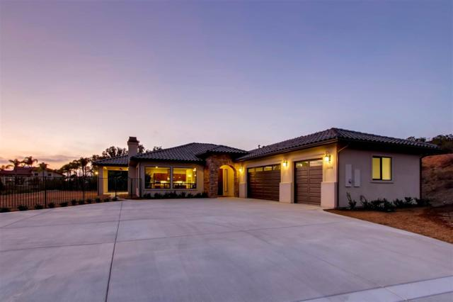 31006 Rosebush Ln, Valley Center, CA 92082 (#180005953) :: Neuman & Neuman Real Estate Inc.