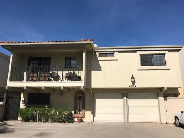 2852 C Street #3, San Diego, CA 92102 (#180005975) :: Ascent Real Estate, Inc.