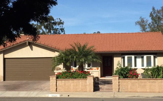 10524 Avenida Magnifica, San Diego, CA 92131 (#180005987) :: Coldwell Banker Residential Brokerage