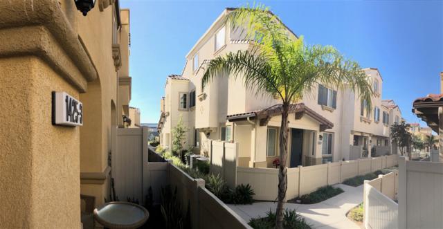 1425 Egret St #3, Chula Vista, CA 91913 (#180006020) :: Whissel Realty