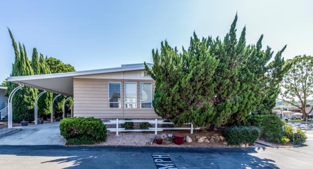 1219 E Barham Drive #117, San Marcos, CA 92078 (#180006054) :: Neuman & Neuman Real Estate Inc.