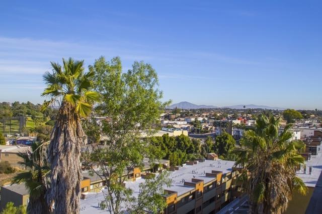 4041 Oakcrest Dr #408, San Diego, CA 92105 (#180006071) :: Douglas Elliman - Ruth Pugh Group