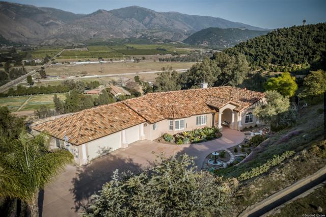 32913 Cole Grade Rd, Valley Center, CA 92082 (#180006078) :: Neuman & Neuman Real Estate Inc.
