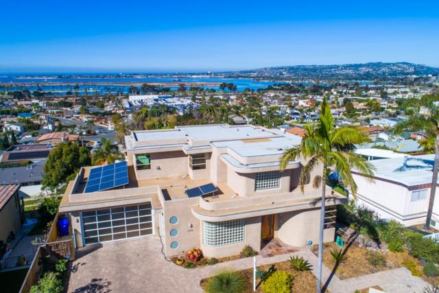 2106 Hartford St, San Diego, CA 92110 (#180006090) :: Neuman & Neuman Real Estate Inc.
