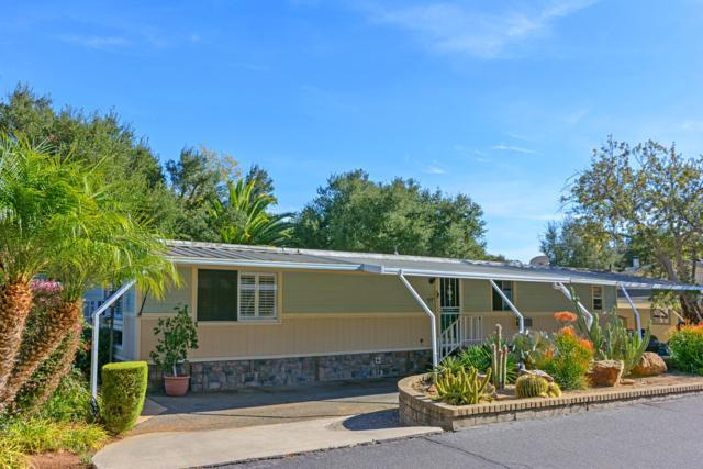 4747 Oak Crest Rd #70, Fallbrook, CA 92028 (#180006194) :: The Yarbrough Group