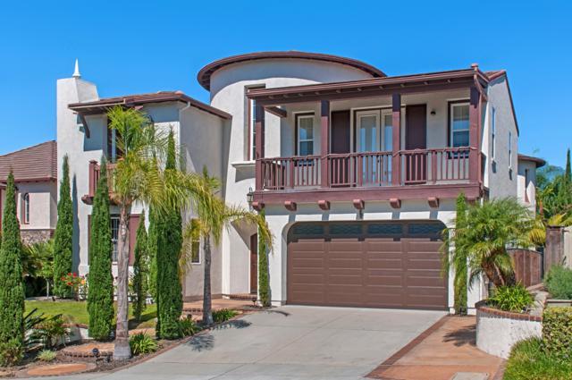4064 Via Cangrejo, San Diego, CA 92130 (#180006240) :: The Houston Team | Coastal Premier Properties
