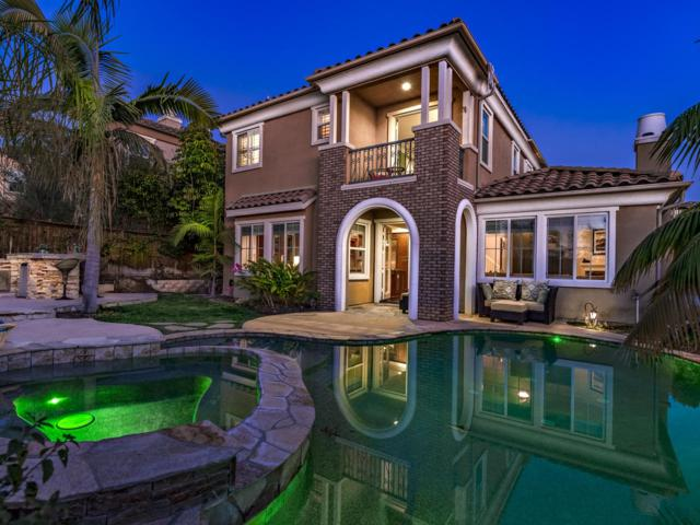 6969 Ammonite Pl, Carlsbad, CA 92009 (#180006307) :: The Houston Team | Coastal Premier Properties