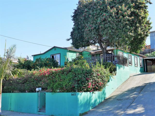 5477 San Onofre Terrace, San Diego, CA 92114 (#180006338) :: Kim Meeker Realty Group