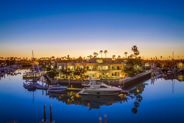 1 Buccaneer Way, Coronado, CA 92118 (#180006365) :: Douglas Elliman - Ruth Pugh Group