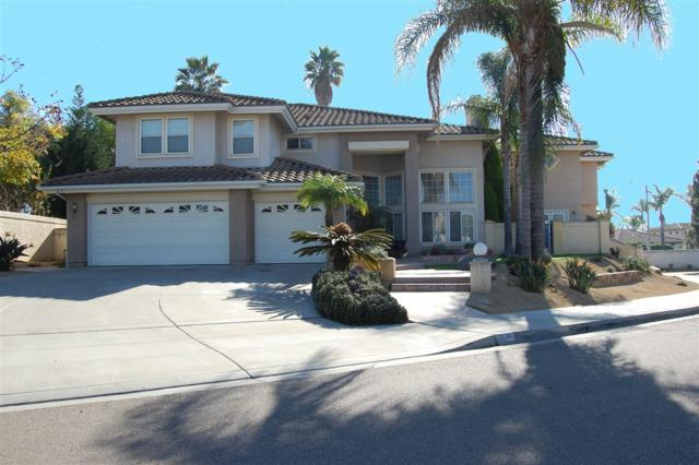 1038 Abeto Ct, Chula Vista, CA 91910 (#180006370) :: Neuman & Neuman Real Estate Inc.
