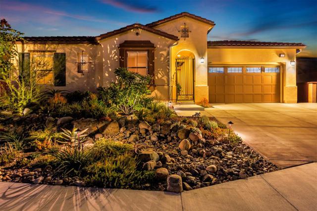 1070 Vanessa Way, San Marcos, CA 92078 (#180006374) :: Neuman & Neuman Real Estate Inc.