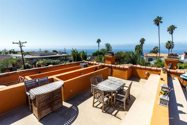 366 Forward St C, La Jolla, CA 92037 (#180006376) :: Neuman & Neuman Real Estate Inc.