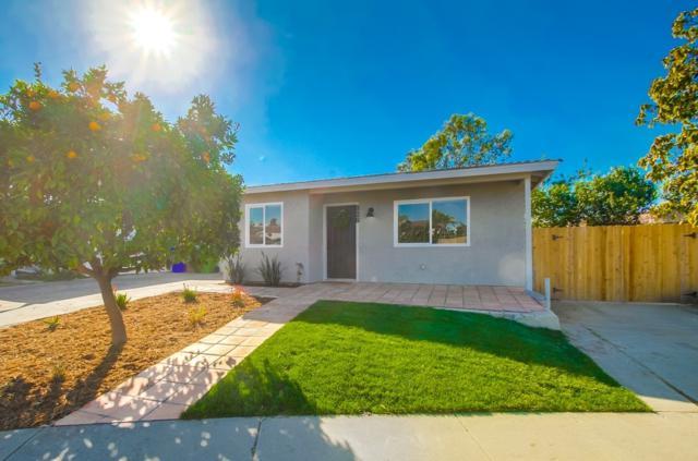 202 Avenida Marguarita, Oceanside, CA 92057 (#180006402) :: Neuman & Neuman Real Estate Inc.