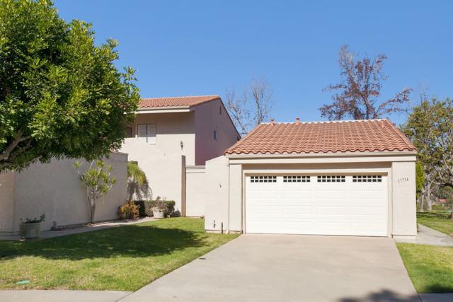 17714 Villamoura Drive, Poway, CA 92064 (#180006406) :: Whissel Realty