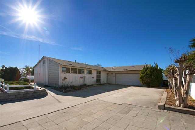 8389 Lake Artemus Ave, San Diego, CA 92119 (#180006422) :: Douglas Elliman - Ruth Pugh Group