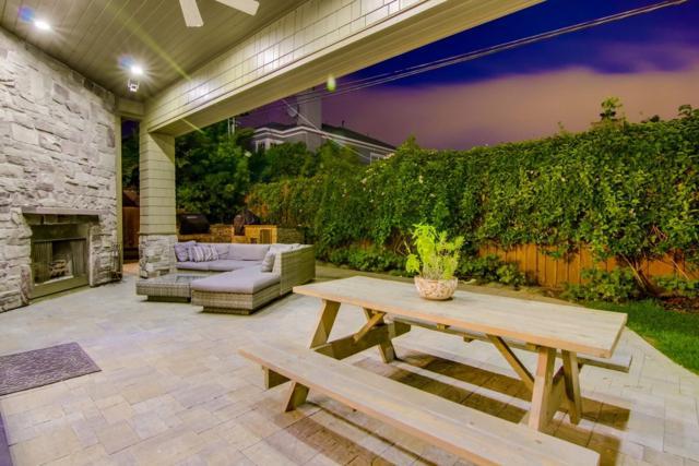 620 Balboa Ave, Coronado, CA 92118 (#180006441) :: Neuman & Neuman Real Estate Inc.
