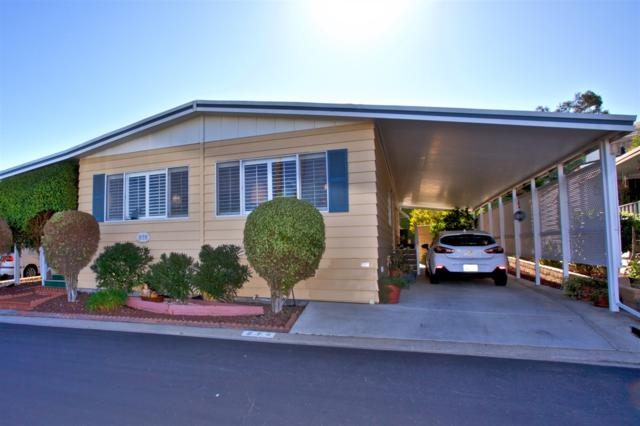 1930 W San Marcos Blvd. #279, San Marcos, CA 92078 (#180006457) :: The Yarbrough Group