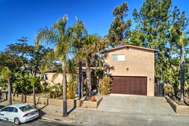 4636 Iroquois Ave, San Diego, CA 92117 (#180006465) :: Neuman & Neuman Real Estate Inc.