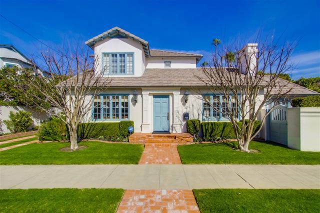 425 10th Street, Coronado, CA 92118 (#180006476) :: Bob Kelly Team