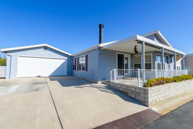 909 Richland Rd #60, San Marcos, CA 92069 (#180006493) :: Neuman & Neuman Real Estate Inc.