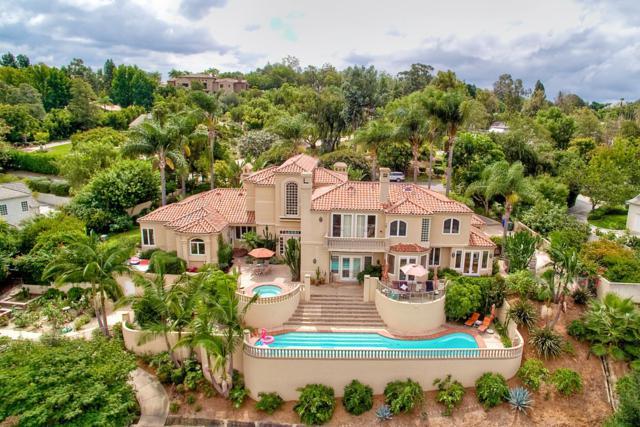 6039 Calle Camposeco, Rancho Santa Fe, CA 92067 (#180006524) :: Neuman & Neuman Real Estate Inc.