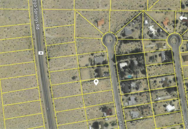 Carillo Road #25, Borrego Springs, CA 92004 (#180006526) :: The Yarbrough Group