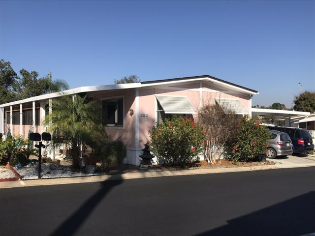 1751 W Citracado Pkwy #280, Escondido, CA 92029 (#180006555) :: Neuman & Neuman Real Estate Inc.