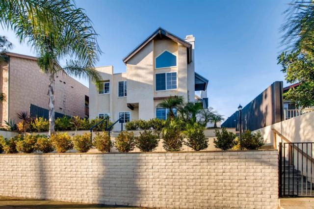 2150 Grand Ave, San Diego, CA 92109 (#180006594) :: Douglas Elliman - Ruth Pugh Group