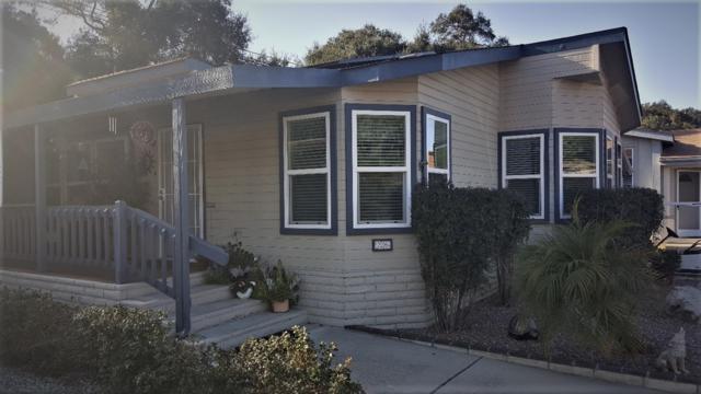 8975 Lawrence Welk Dr #26, Escondido, CA 92026 (#180006595) :: Neuman & Neuman Real Estate Inc.