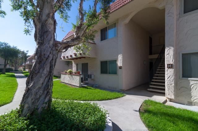 8649 Lake Murray Blvd #7, San Diego, CA 92119 (#180006604) :: Bob Kelly Team
