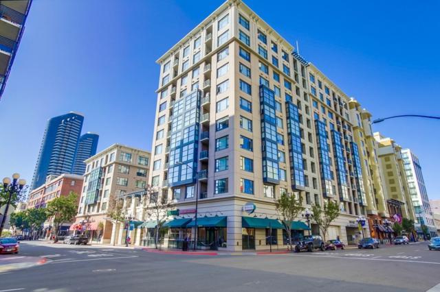 530 K Street #919, San Diego, CA 92101 (#180006638) :: Ascent Real Estate, Inc.