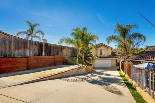 554 Hildale Cir, Vista, CA 92083 (#180006656) :: Neuman & Neuman Real Estate Inc.